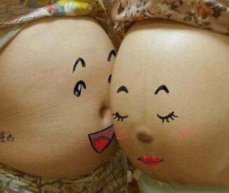 怀孕路上的尴尬事儿:妊娠伴随综合征