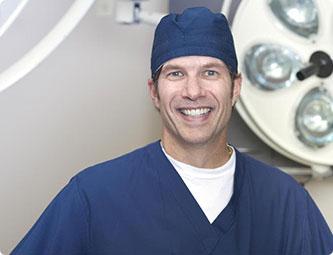 美国La Jolla:Dr. David Smotrich博士