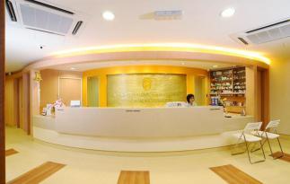 马来西亚阿尔法助育中心(Alpha)