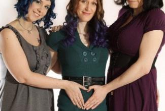 美国试管婴儿是女同性恋夫妇或单身妇女的助孕选择吗?下