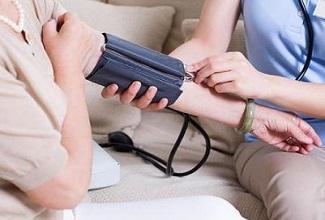 美国CCRH:女性孕期碰到高血压时怎么解决
