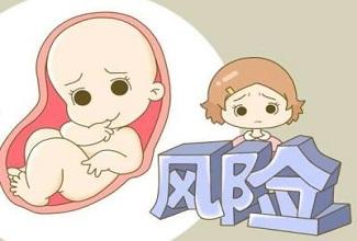 美国试管婴儿告诉你几种不可以顺产生子的情况