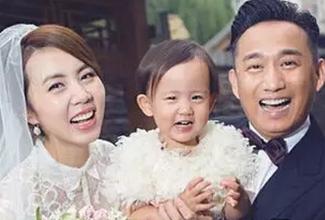 黄磊孙莉将迎来第三胎,美国试管婴儿让你放心高龄孕育