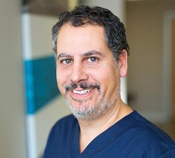 美国CCRH: Eliran Mor医学博士