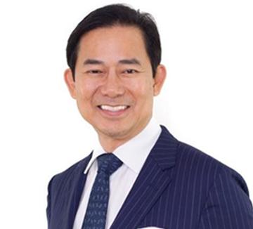 马来西亚Alpha:李顺树医生
