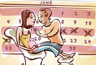 月经不调也分真假,你会分辨吗?会造成不孕吗?