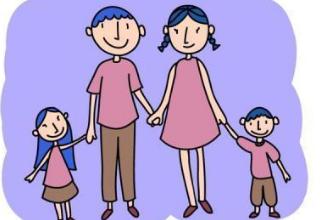 二胎妈妈亲身讲述怎么生女儿和生儿子的参考(上)