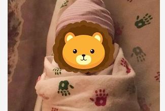 1年多的美国试管婴儿漫漫长路终于迎来baby