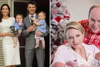 欧美女明星现在最流行的竟然是...试管婴儿?