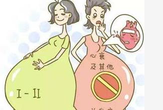 接受试管婴儿时检孕妈检查出有心脏病怎么办?