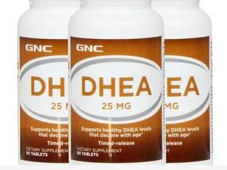 做试管婴儿前吃DHEA能增加卵子数量?到底靠不靠谱?