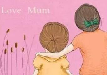 致敬已为人母、将为人母、想为人母的你!