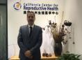 美国加州生殖医学中心(CCRH)的美国试管婴儿医生中国印象