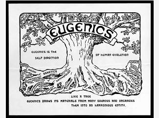 强制绝育与美国对种族纯洁追求的秘史