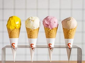 做美国试管婴儿取卵之前吃奶油冰淇淋能提高卵子质量?