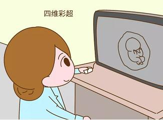如何看做完美国试管婴儿的孕早期是否健康?