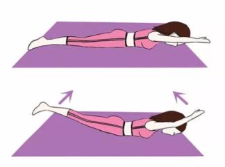 生娃后肚腩大、经常腰痛?这个方法帮你解决