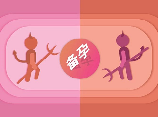 巧囊+子宫腺肌症该如何备孕呢?