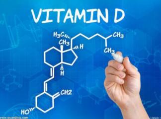 维生素D的水平影响试管婴儿成功率